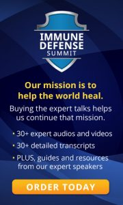 Mission to help heal the world