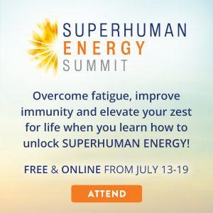 Attend Superhuman Energy Summit